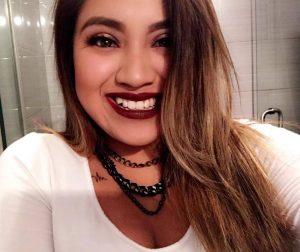 Bianca Jeannette Garcia PINC