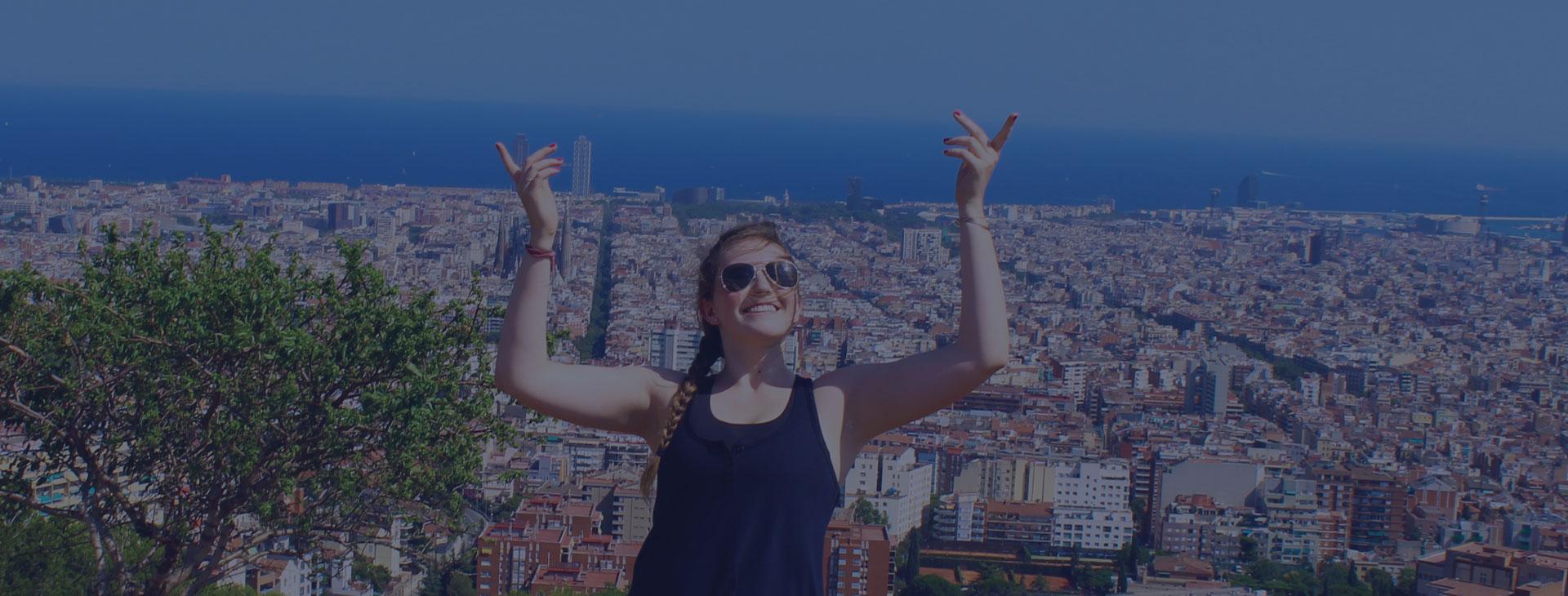 International Internships Designed for Young Women