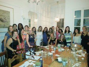 PINC Professional Development Abroad
